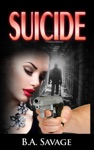Suicide  A Private Detective Mystery Series Of Crime Mystery Novels Book 9