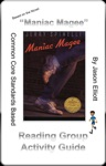 Maniac Magee By Jerry Spinelli Reading Activity Guide