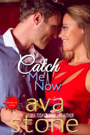 Catch Me Now book
