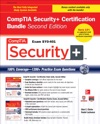 CompTIA Security Certification Bundle Second Edition Exam SY0-401