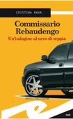 Commissario Rebaudengo Book Cover