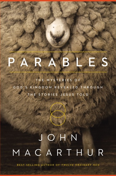 Parables - John F. MacArthur book cover