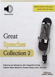 Great Speeches Collection 2 read online