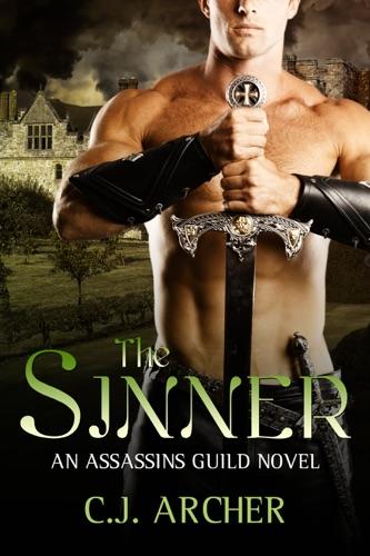 C.J. Archer - The Sinner