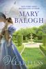 Mary Balogh - Heartless artwork
