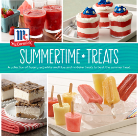 Summertime Treats