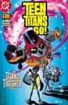 Teen Titans Go 2003- 9