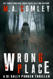 Wrong Place - M A Comley book summary