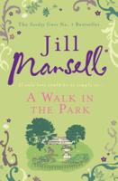 Jill Mansell - A Walk In The Park artwork