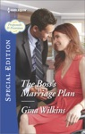 The Bosss Marriage Plan