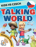 Kids vs Czech: Talking World (Enhanced Version)