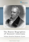 The Beacon Biographies Of Eminent Americans