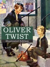 Oliver Twist Illustrated