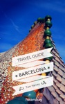 Barcelona Travel Guide And Maps For Tourists