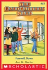The Baby-Sitters Club 88 Farewell Dawn