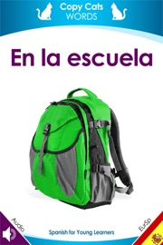 En La Escuela European Spanish Audio