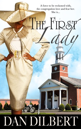 The First Lady image