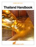 Thailand Handbook