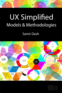 UX Simplified: Models & Methodologies Book Cover