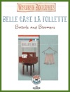Belle Case La Follette Level 2