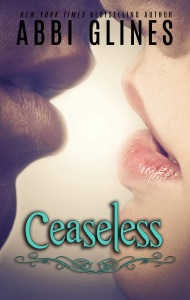 Ceaseless Book Cover