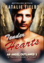 Tender Hearts An Angel Outlawed 3