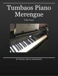Tumbaos Piano Merengue Video Curso