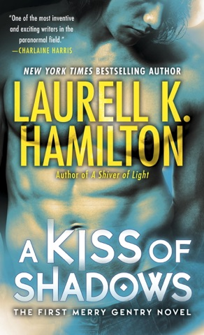 A Kiss of Shadows PDF Download