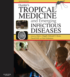 Hunter's Tropical Medicine and Emerging Infectious Disease book