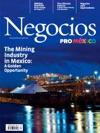 Negocios ProMxico Febrero The Mining Industry In Mxico