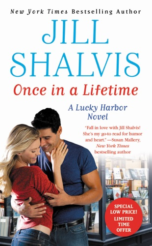 Jill Shalvis - Once in a Lifetime