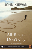 All Blacks Don't Cry audio enhanced edition (Enhanced Edition)