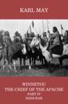 Winnetou The Chief Of The Apache Part IV Sans-ear