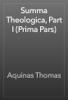 Aquinas Thomas - Summa Theologica, Part I (Prima Pars) 앨범 사진