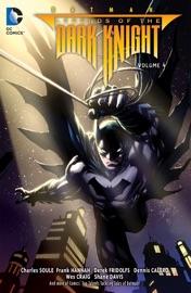 Batman: Legends of the Dark Knight Vol. 4 PDF Download