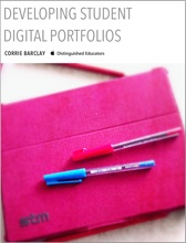 Developing Student Digital Portfolios