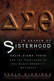 In Search of Sisterhood book