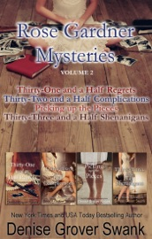 Rose Gardner Mystery Box Set #2 PDF Download
