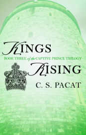 Kings Rising book