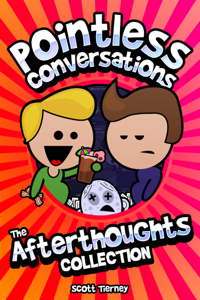 Pointless Conversations - The Afterthoughts Collection Cover Book
