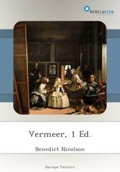 Download Vermeer, 1 Ed.