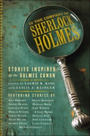 In the Company of Sherlock Holmes: Stories Inspired by the Holmes Canon PDF Download
