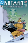 Batman Gotham Adventures 1998- 23