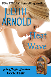Heat Wave - Judith Arnold book summary