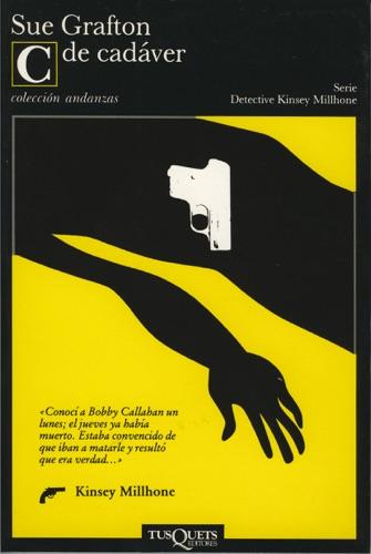 Sue Grafton - C de cadáver