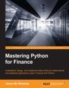 Mastering Python For Finance