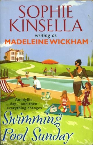 Sophie Kinsella & Madeleine Wickham - Swimming Pool Sunday