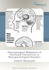 Pharmacological Modulation Of Functional Connectivity In Neuropsychological Disorders