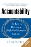 Accountability The Key To Driving A High-Performance Culture
