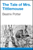 Beatrix Potter - The Tale of Mrs. Tittlemouse artwork